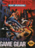 Streets of Rage (Game Gear)